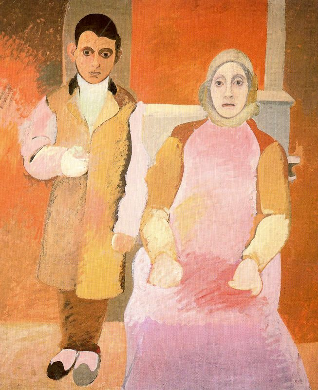 Resultado de imagen de arshile gorky pinturas