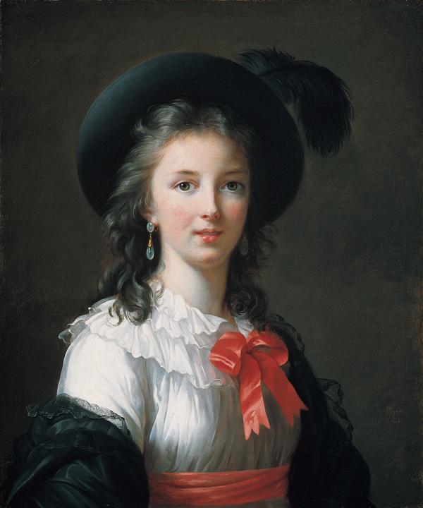 Fichas (Los personajes de la loca diani nun) Autorretrato-1781