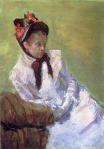 Selfportrait, 1878
