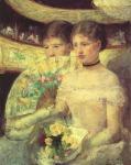 The Loge, 1882
