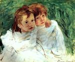 The Sisters, 1885