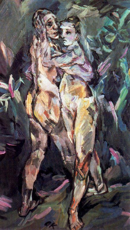 dos-desnudos-los-amantes-1910