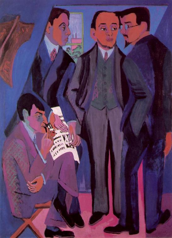 a-group-of-artists-otto-mueller-kirchner-heckel-schmidt-rottluff