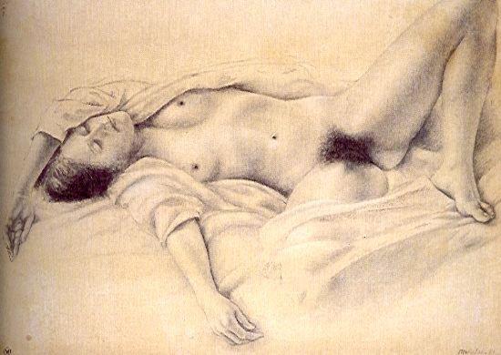 desnudo-acostado-1981