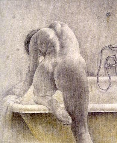 El baño de Ana Maria