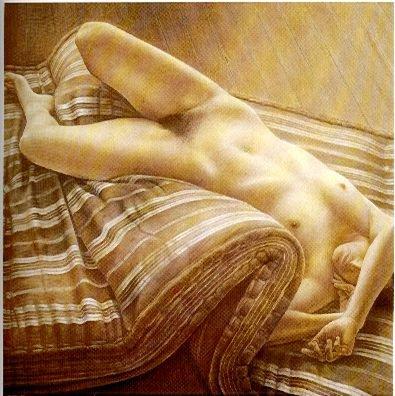 mujer-sobre-colchon-1982