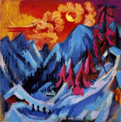 paesaggio-sotto-la-luna-invernale, 1916