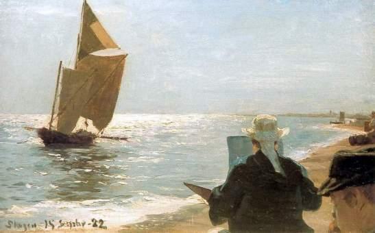 pintores-en-la-playa-1882