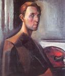 Autorretrato, 1930