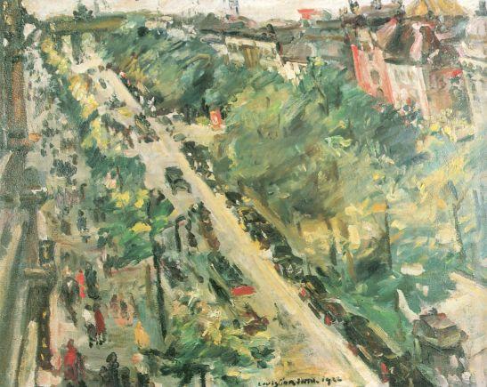 berlin-unter-den-linden-1922
