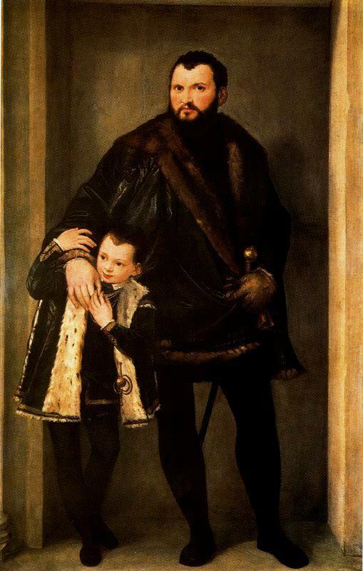 el-conde-da-porto-con-su-hijo-1550-1560