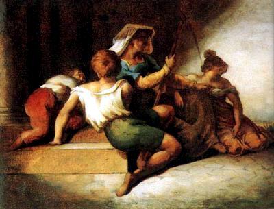 famiglia-italiana-1816-17
