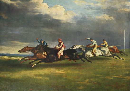 le-derby-depsom-1821