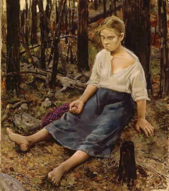 perdida-en-el-bosque-1886