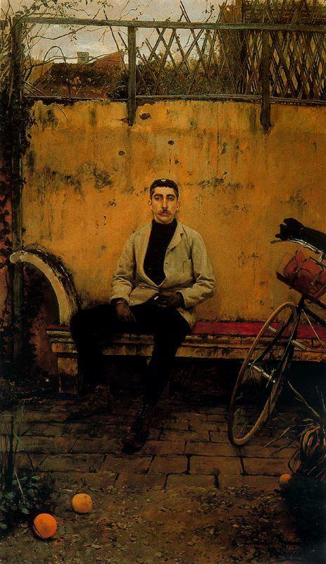 retrato-de-ramon-casas-1889