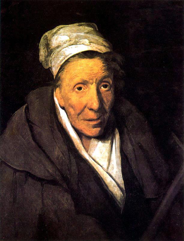 Th odore g ricault 1791 1824 arte artistas - Donde estudiar pintura ...