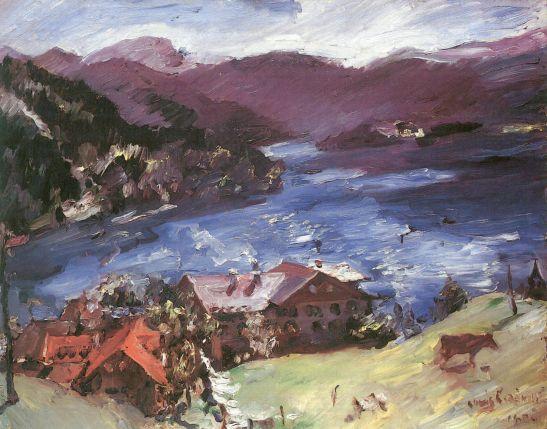 walchensee-landschaft-mit-kuh-1921