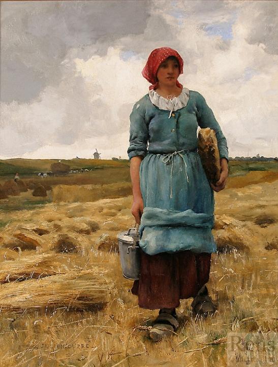 femme-portant-a-manger-1887