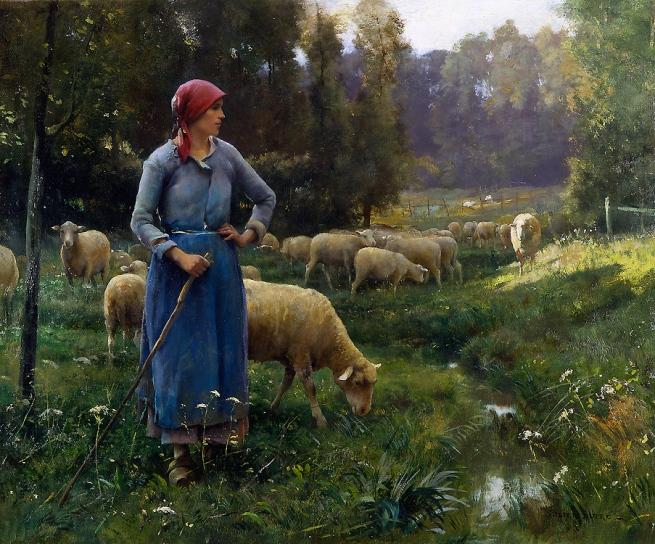 la-fermiere