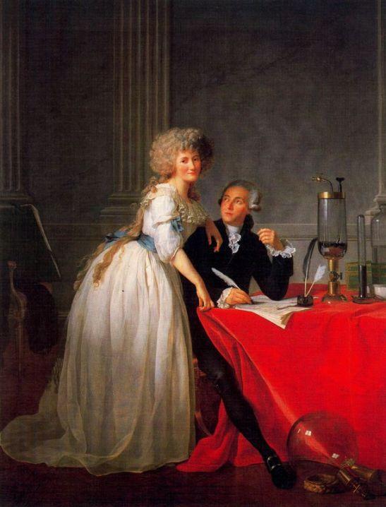 antoine-laurent-lavoisier-y-su-esposa-1788