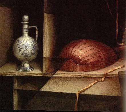 Homenaje a Vermeer, 1983