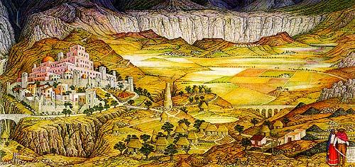 Latifundio Época Colonial y Feudal de México, 1975