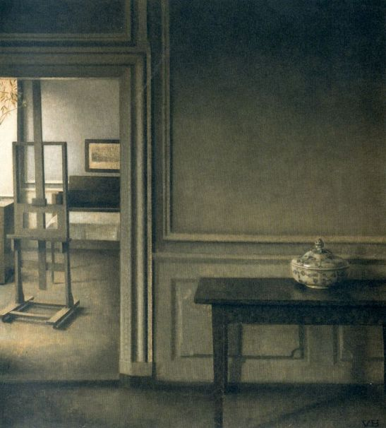 interior-with-easel-and-punch-bow-strandgade-30-1907