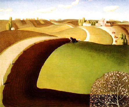 spring-plowing-1932