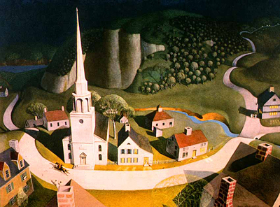 the-midnight-ride-of-paul-revere-1931