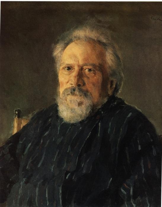 portrait-of-nikolai-leskov-1894