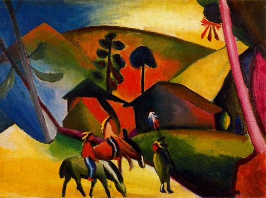 indios-a-caballo-1911