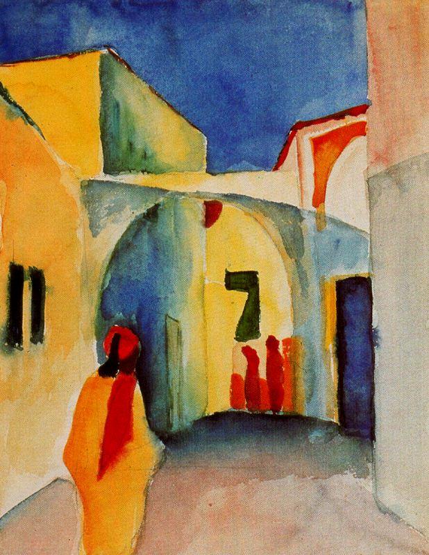 vista-de-una-calle-1914