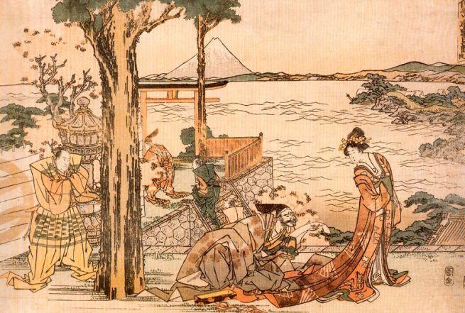 Atto primo, 1806