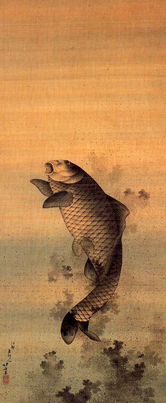 Carpa, 1810