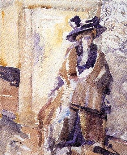 Mrs. Haviland 1911