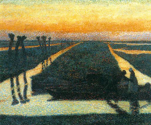 Broek in Waterland (1889)